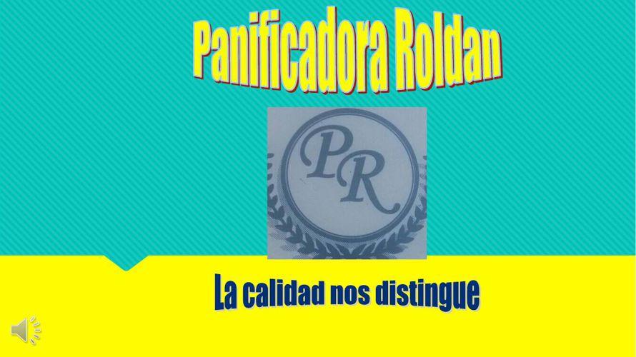 Panificadora Roldan PDF