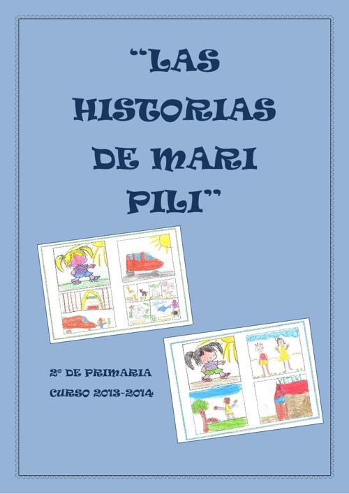 LAS HISTORIAS DE MARI PILI