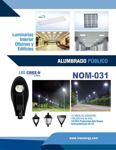 Lve Energy Franquicia Guadalajara