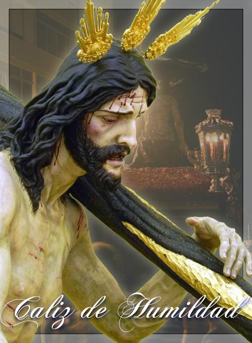 Boletin Oficial2012 Venerable Hermandad de Humildad y Paciencia