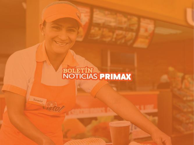 Boletin Noticias PRIMAX