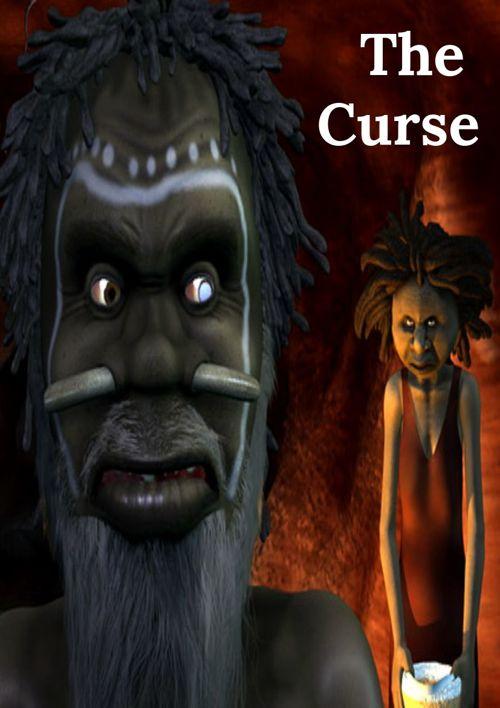 Lexi Berlingeri - The Curse