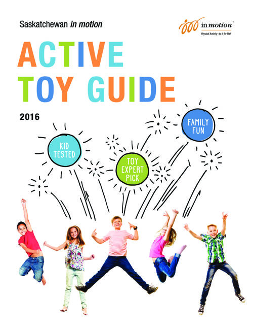 Active Toy Guide 2016-2