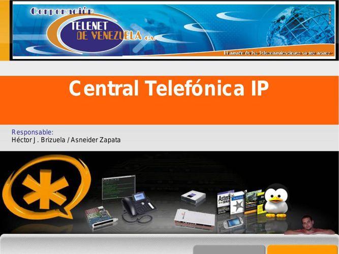 Elastix Telenet V2