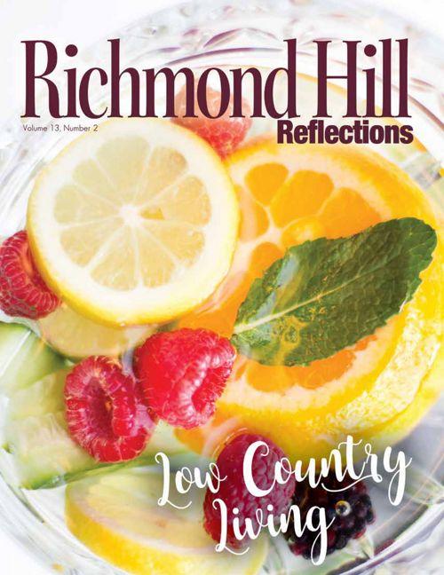Richmond Hill Reflections, Vol. 13 No. 2
