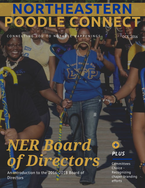 Northeastern Region Poodle Connect Magazine