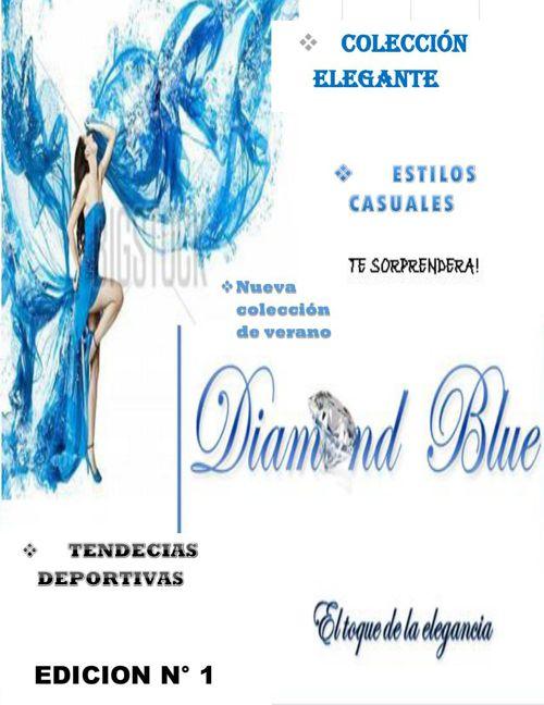Tienda de ropa diamond blue