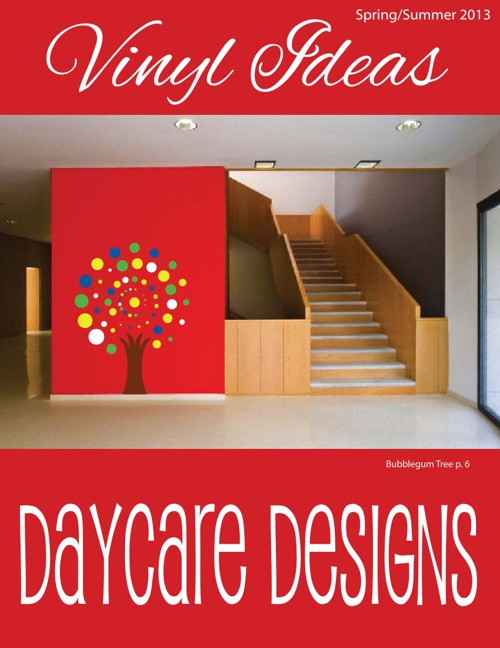 Vinyl Ideas - Catalogs