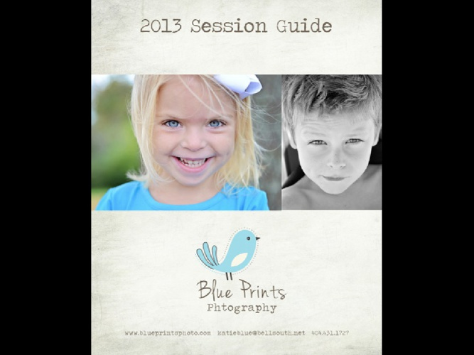 2013 Session Guide