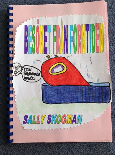 Sallys forntidsbok