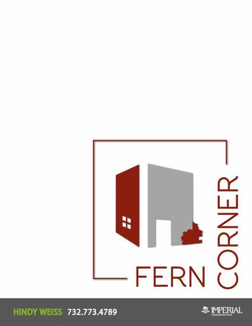 Fern Corner
