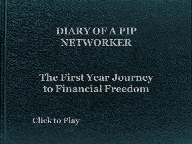 Diary of a Networker
