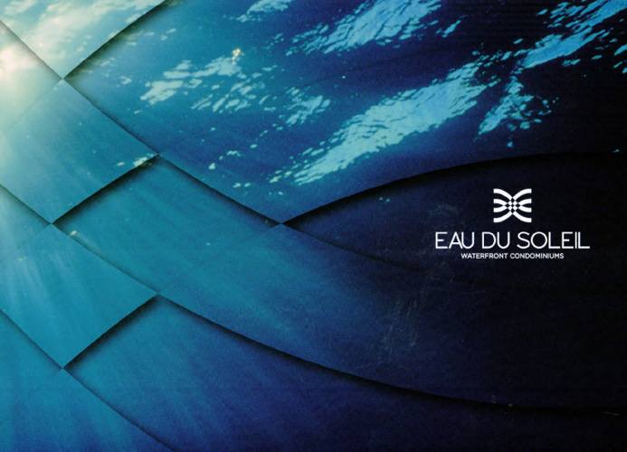 Eau Du Soleil - Brochure