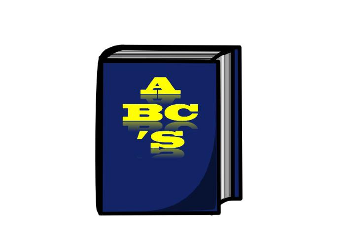 Fraser's ABC Book