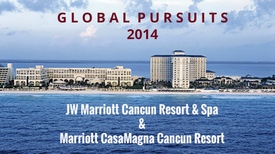 Global Pursuits 2014
