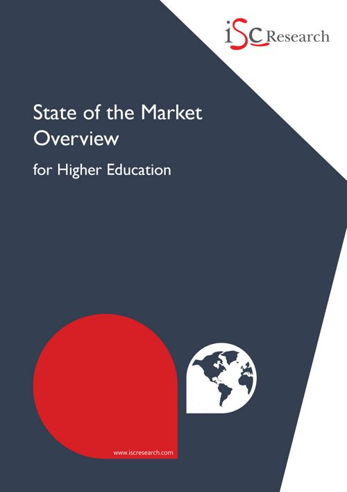 ISC Research Higher Education Report 2017