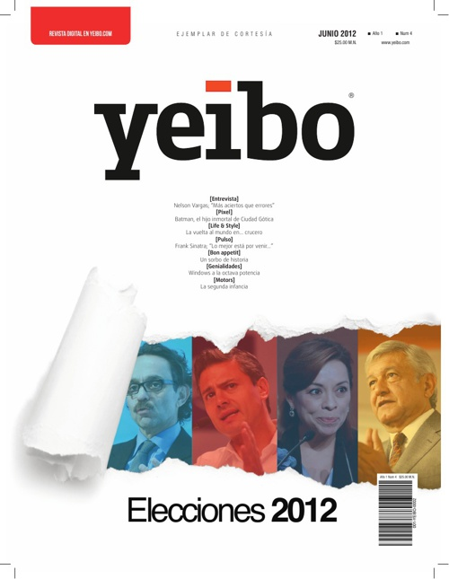 Revista Demo