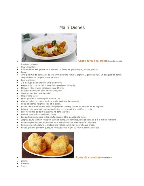 Group #8 Recipe Flipbook