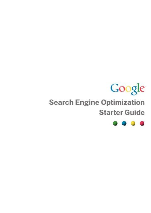Google SEO Learning