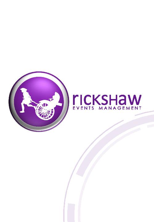Rickshaw Events Management