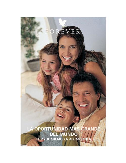 Catalogo Forever