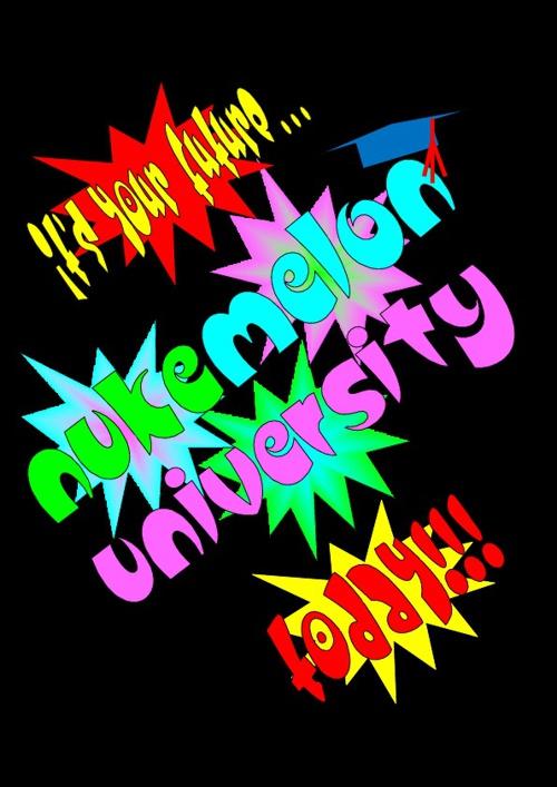 NukeMelon University!
