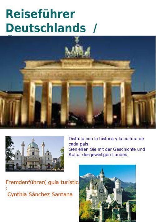 Copy of Guía Turistica