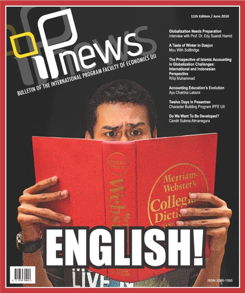 IPNEWS 11th Edition: English!