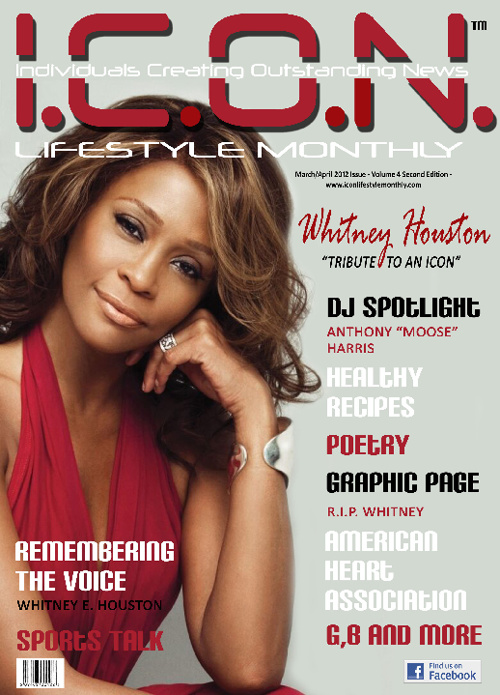 Icon May 2012