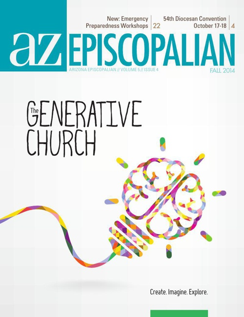 AZ Episcopalian | Fall 2014