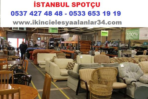 KAVACIK SPOTÇU 0537 427 48 48 ESKİ EŞYA MOBİLYA