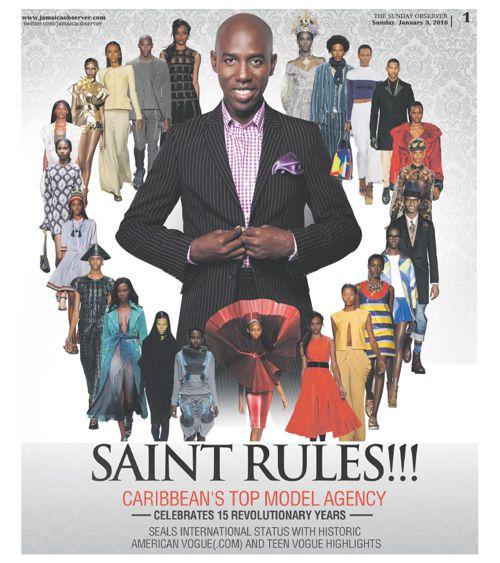Saint Rules