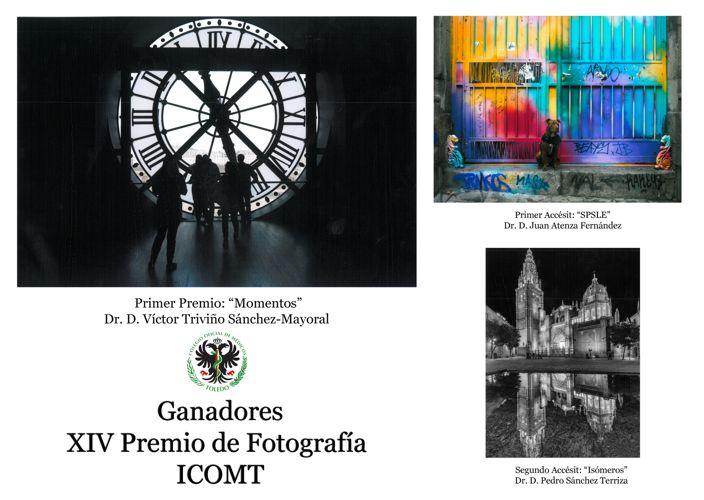 fotografia cartel ganadores