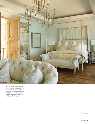 California Homes Magazine 2014