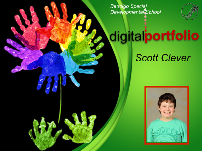 Scott's Portfolio