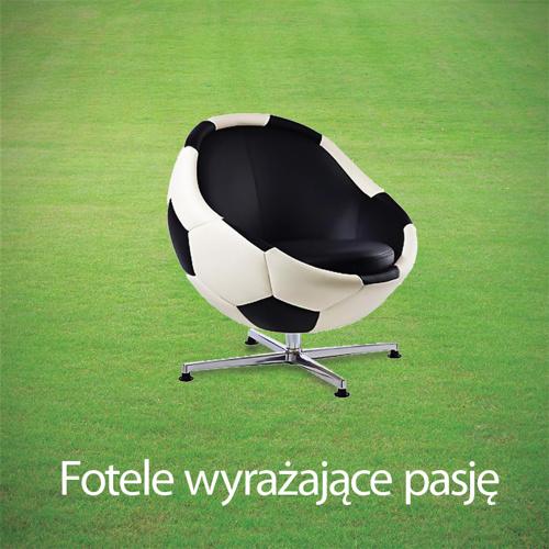 Lido - Fotel Piłka Nożna