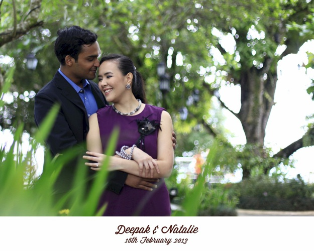 Deepak & Natalie prenup book revised