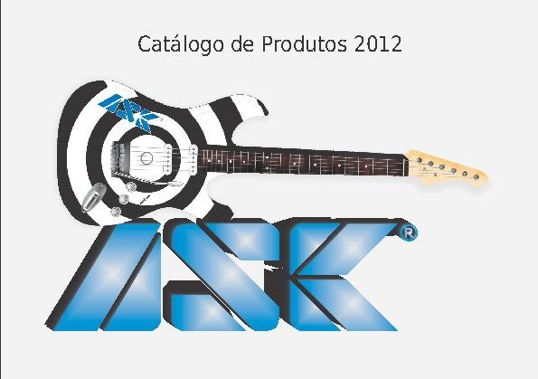 Catálogo ASK 2012/01_m1