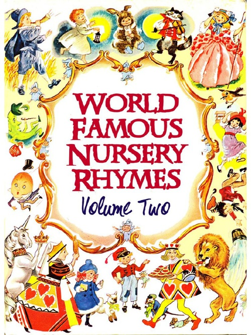 World's Famous Nursery Rymes