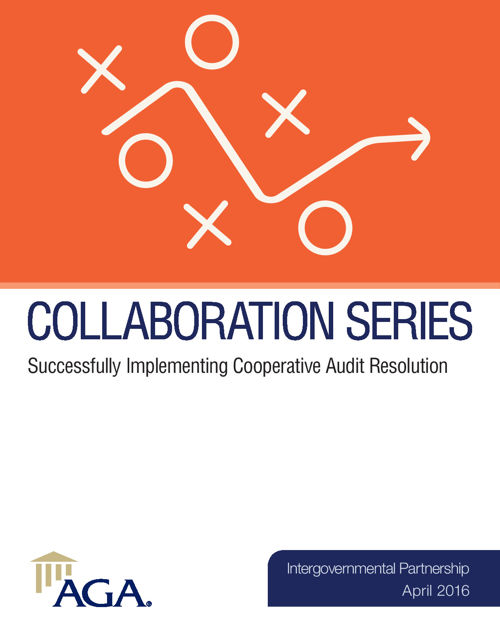 Collaboration Series: Successfully Implementing Cooperative Audi