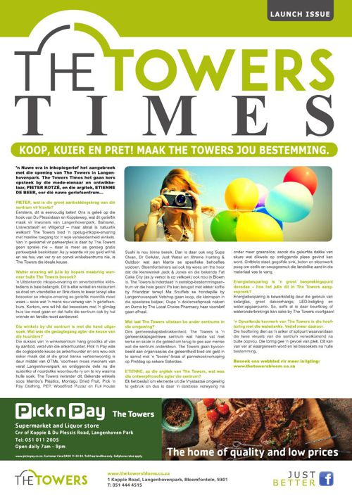 Towers Times Oct 2015
