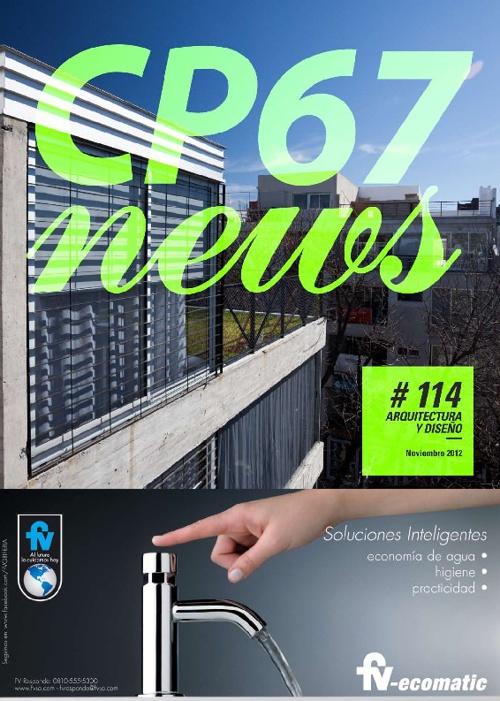 CP NEWS Nº 114