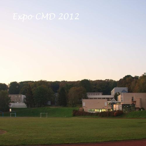 Expo cmd 2012