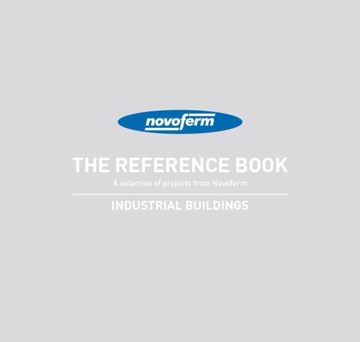 Novoferm Reference Book 1