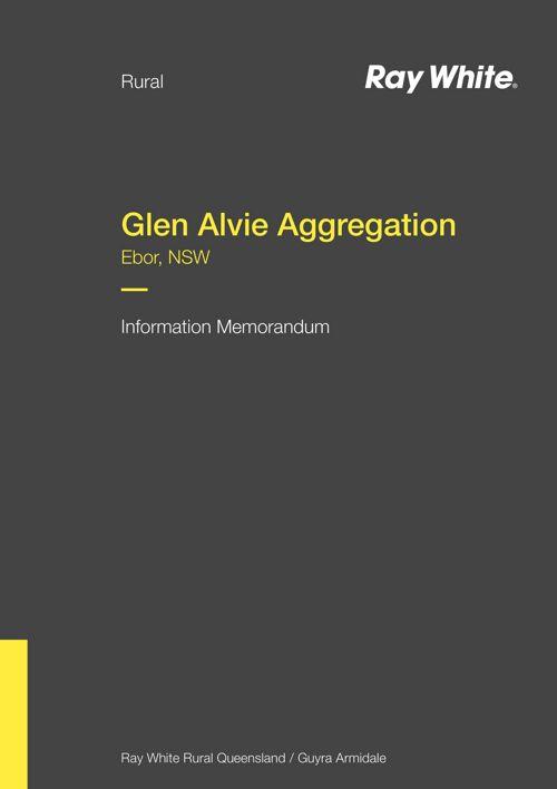 Glen Alvie - Information Memorandum