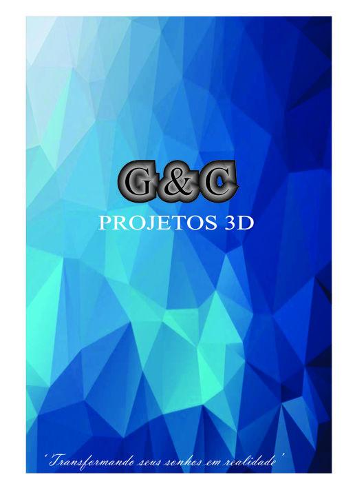 Portfólio  G & C