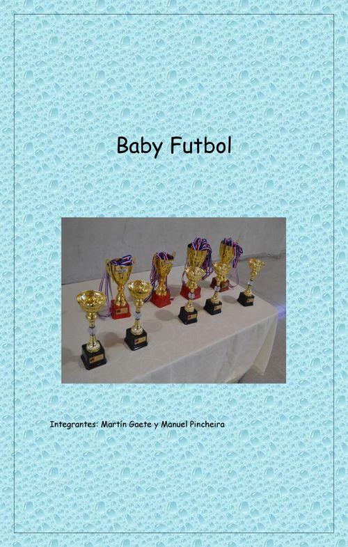 baby futbol2
