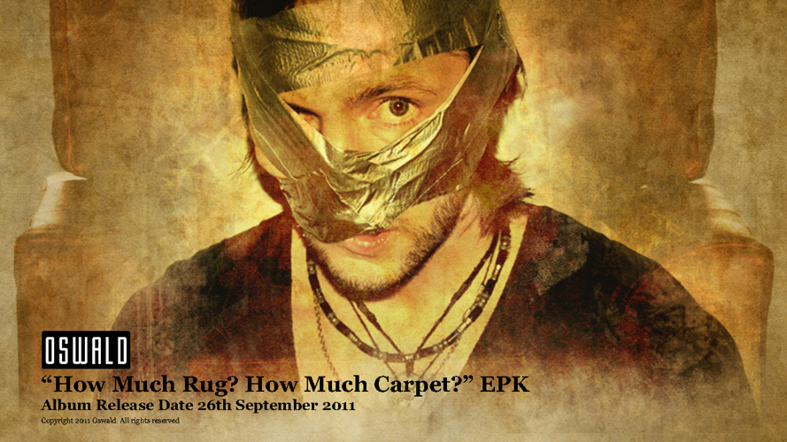 """How Much Rug? How Much Carpet?"" EPK"