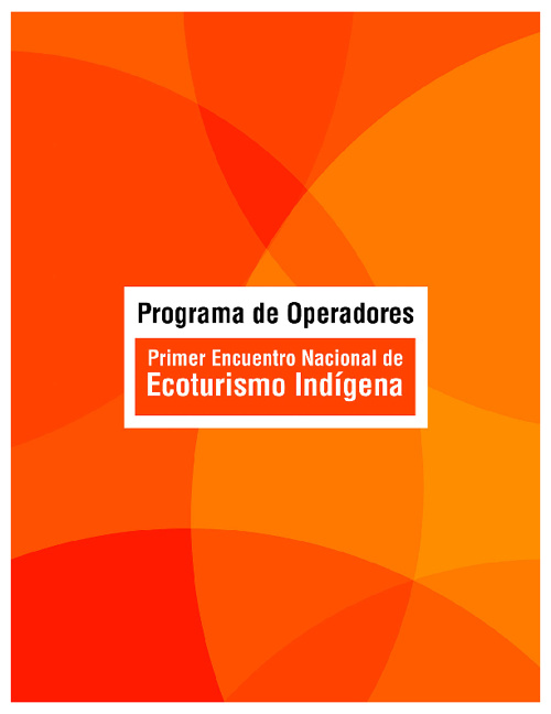 Programa Cdi 2012 - Operadores