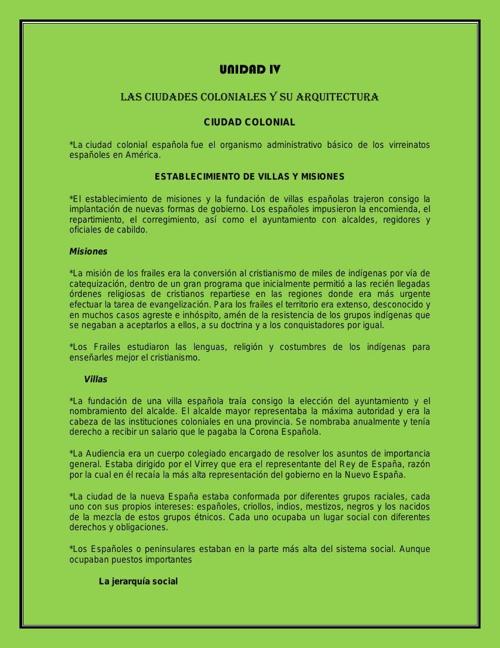 Copy of UNIDAD IV